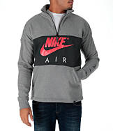 Men's Nike Air Half-Zip Shirt