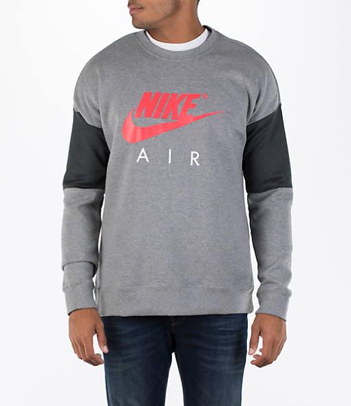 Men's Nike Air Crew Sweatshirt