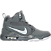 Right view of Men's Nike Air Conversion Basketball Shoes in