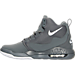 Left view of Men's Nike Air Conversion Basketball Shoes in