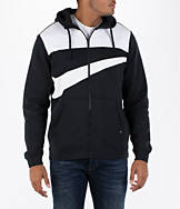 Men's Nike Hybrid Full-Zip Hoodie