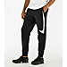 Men's Nike Hybrid Fleece Pants Product Image