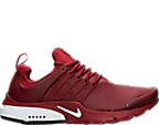 Men's Nike Air Presto Low Utility Running Shoes