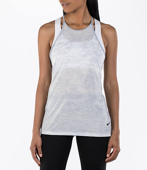 Women's Nike Breathe Training Tank