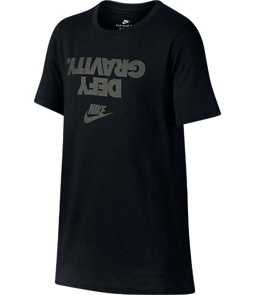 Boys' Nike Sportswear Defy Gravity T-Shirt