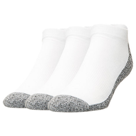 Men's Finish Line Basic Low Cut 3-Pack Socks