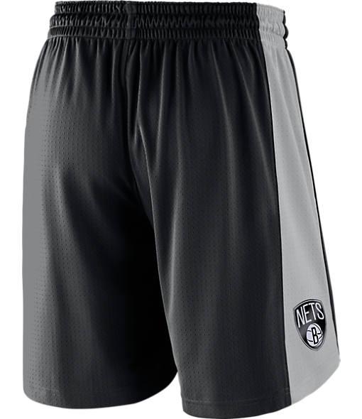Men's Nike Brooklyn Nets NBA Practice Shorts