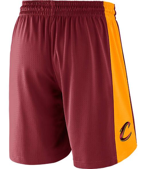 Men's Nike Cleveland Cavaliers NBA Practice Shorts