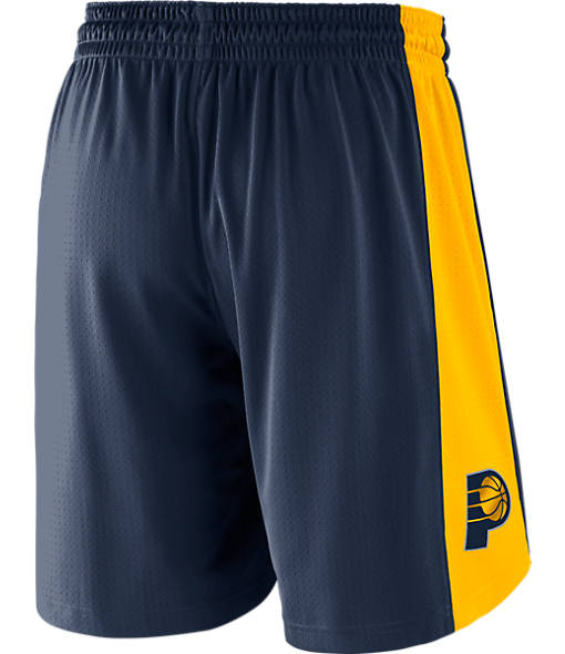 Men's Nike Indiana Pacers NBA Practice Shorts