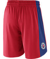 Men's Nike Los Angeles Clippers NBA Practice Shorts