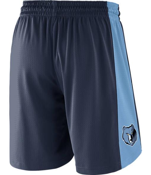 Men's Nike Memphis Grizzlies NBA Practice Shorts