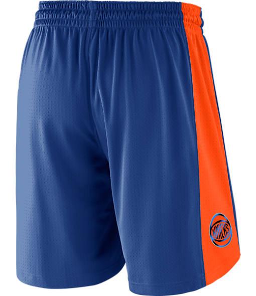 Men's Nike New York Knicks NBA Practice Shorts