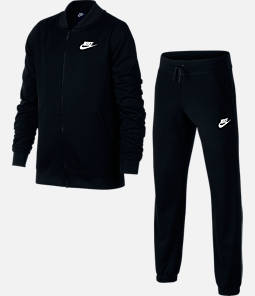 Girls' Nike Sportswear Track Suit Product Image
