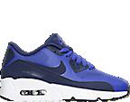 Boys' Grade School Nike Air Max 90 Ultra Essentials 2.0 Running Shoes