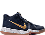 Boys' Preschool Nike Kyrie 3 Basketball Shoes