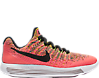 Girls' Grade School Nike LunarEpic Flyknit Low 2 Running Shoes