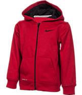 Boys' Preschool Nike KO 3.0 Full-Zip Hoodie