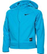Boys' Preschool Nike Elite Stripe Hoodie
