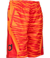Boys' Preschool Nike KD Klutch Elite Basketball Shorts