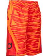 Boys' Preschool Nike KD Klutch Elite Basketball Shorts