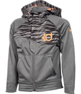 Boys' Preschool Nike KD Elite Full-Zip Hoodie