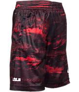 Boys' Preschool Nike LeBron James 6M Shorts