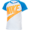 color variant White/Photo Blue/Vivid Orange