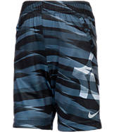 Boys' Preschool Nike KD Elite Basketball Shorts