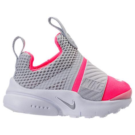 Girls' Toddler Nike Presto Extreme Running Shoes