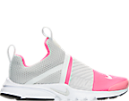 Girls' Grade School Nike Presto Extreme Running Shoes