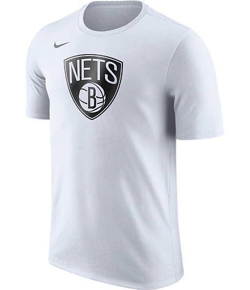 Men's Nike Brooklyn Nets NBA Logo T-Shirt