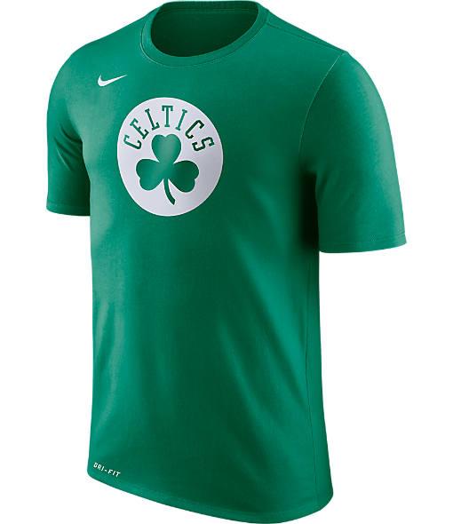 Men's Nike Boston Celtics NBA Logo T-Shirt