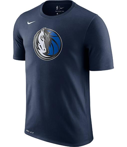 Men's Nike Dallas Mavericks NBA Logo T-Shirt