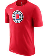 Men's Nike Los Angeles Clippers NBA Logo T-Shirt