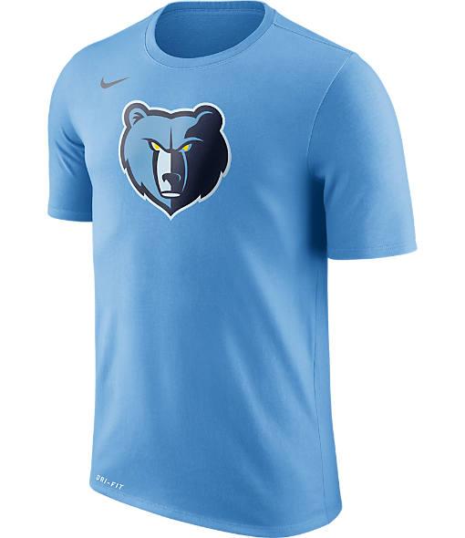 Men's Nike Memphis Grizzlies NBA Logo T-Shirt