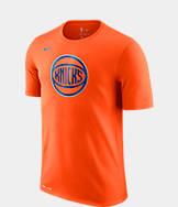 Men's Nike New York Knicks NBA Logo T-Shirt