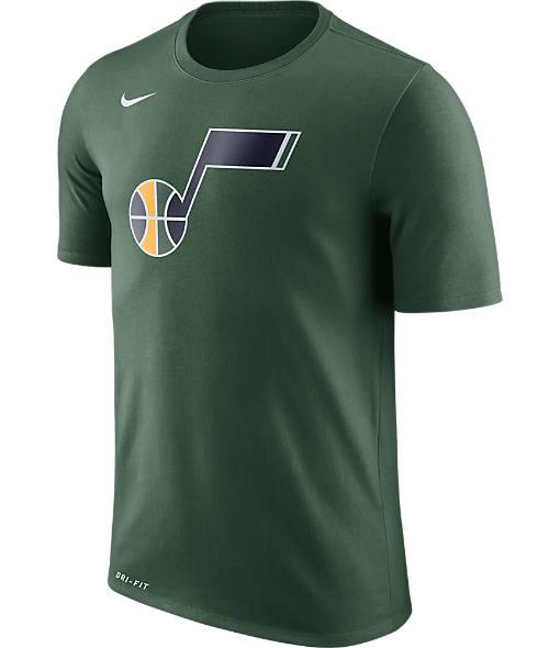 Men's Nike Utah Jazz NBA Logo T-Shirt