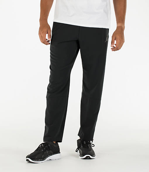 Men's Air Jordan 23 Tech Shield Training Pants