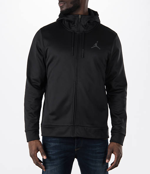 Men's Air Jordan Therma 23 Alpha Training Jacket