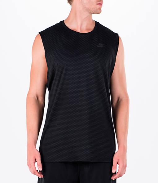 Men's Nike Tri-Blend Tank