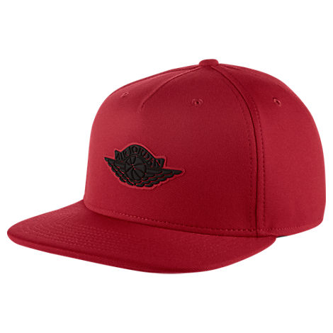 Jordan Wings Strapback Hat