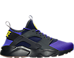 Men's Nike Air Huarache Run Ultra SE Running Shoes
