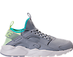 Men's Nike Air Huarache Run Ultra SE Casual Shoes