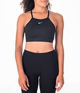 Women's Nike Pro Indy Structure Sports Bra
