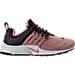 Women's Nike Air Presto Running Shoes Product Image