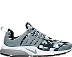 Women's Nike Air Presto Print Running Shoes