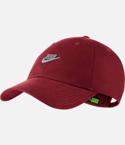 Unisex Nike Sportswear Heritage 86 Adjustable Back Hat Product Image