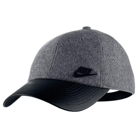 Women's Nike Sportswear H86 Adjustable Back Hat
