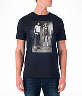 Men's Air Jordan Mars Blackmon Photo T-Shirt