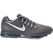 Right view of Women's Nike Zoom All Out Low Running Shoes in Pure Platinum/Cool Grey/Wolf Grey